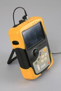 Anyscan flaw detector